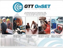 GTT OnSET Website