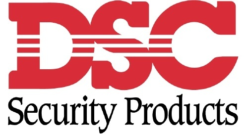 DSC Security Products - Logo by Mason Ad